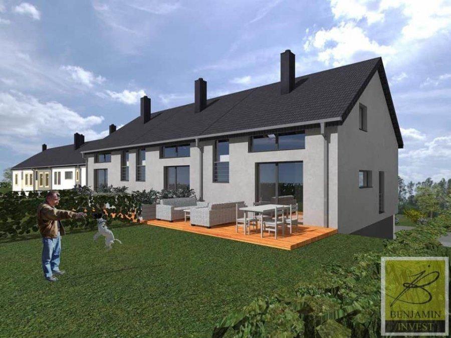 Maison à vendre 4 chambres à Boevange (Clervaux)