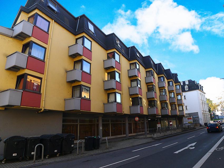 acheter appartement 2 pièces 55 m² trier photo 1
