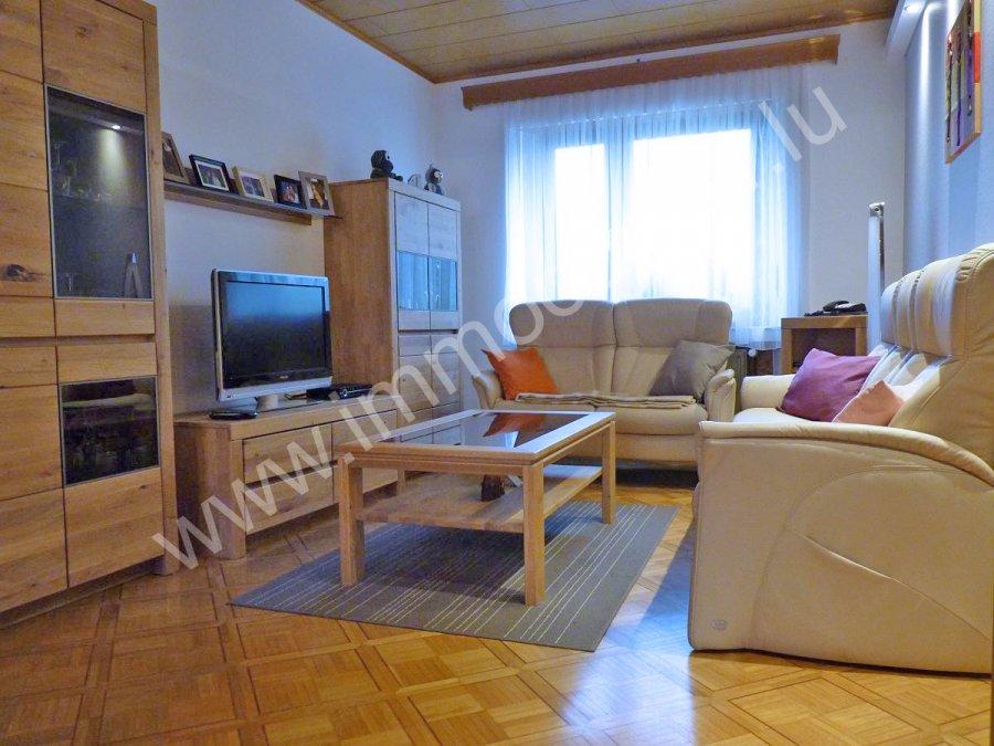 Maison à vendre 3 chambres à Bascharage