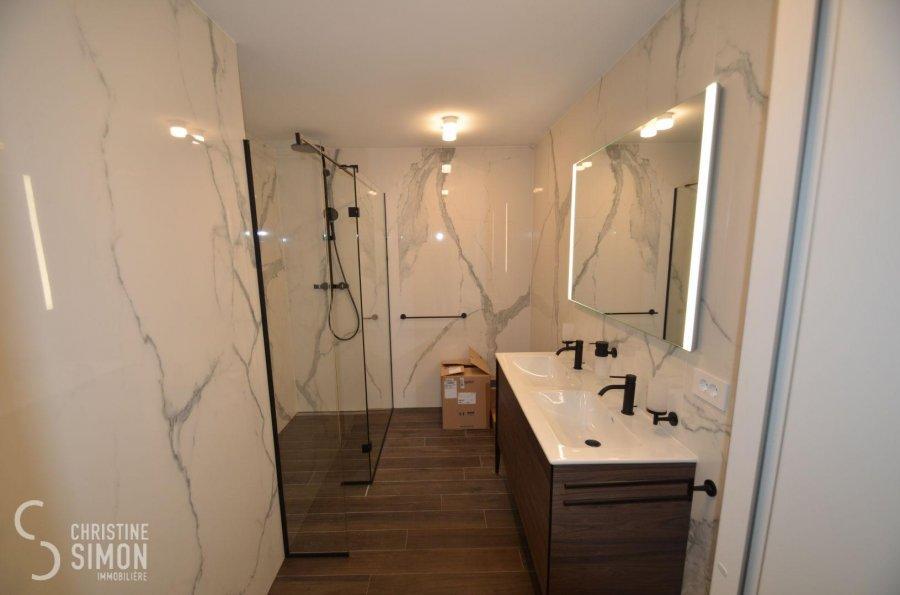 Penthouse à louer 3 chambres à Rollingen
