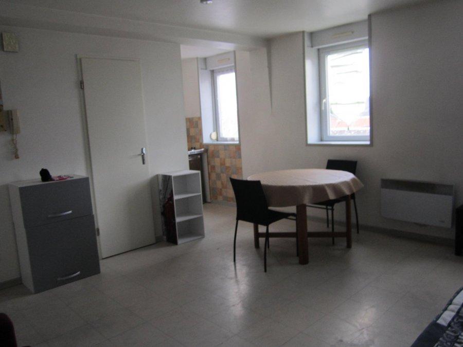 Appartement à louer F1 à Cambrai