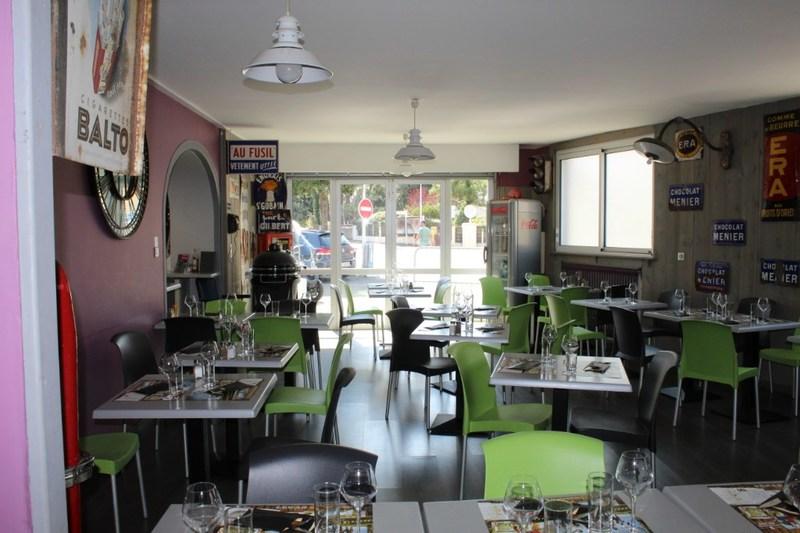 acheter restaurant 0 pièce 465 m² les sables-d'olonne photo 1