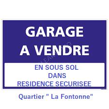 acheter garage-parking 0 pièce 12 m² antibes photo 2