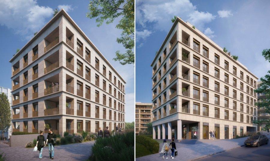 wohnung kaufen 3 schlafzimmer 90.44 m² luxembourg foto 1