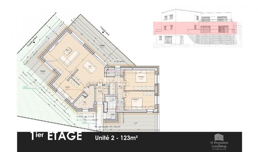 acheter appartement 2 chambres 123 m² wiltz photo 4