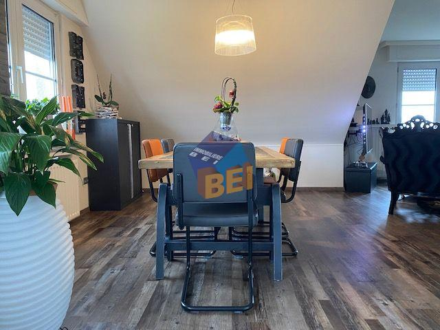 apartment for buy 1 bedroom 58 m² bettembourg photo 2