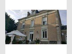 Vente maison 8 Pièces à Le Louroux-Béconnais , Maine-et-Loire - Réf. 5004938