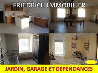 Maison à vendre F8 à Void-Vacon - Réf. 5025418