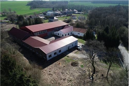 acheter entrepôt 0 pièce 3503 m² brettnach photo 2