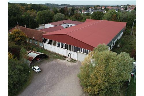 acheter entrepôt 0 pièce 3503 m² brettnach photo 3