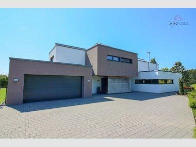 Villa for sale 5 bedrooms in Eschdorf - Ref. 6737546