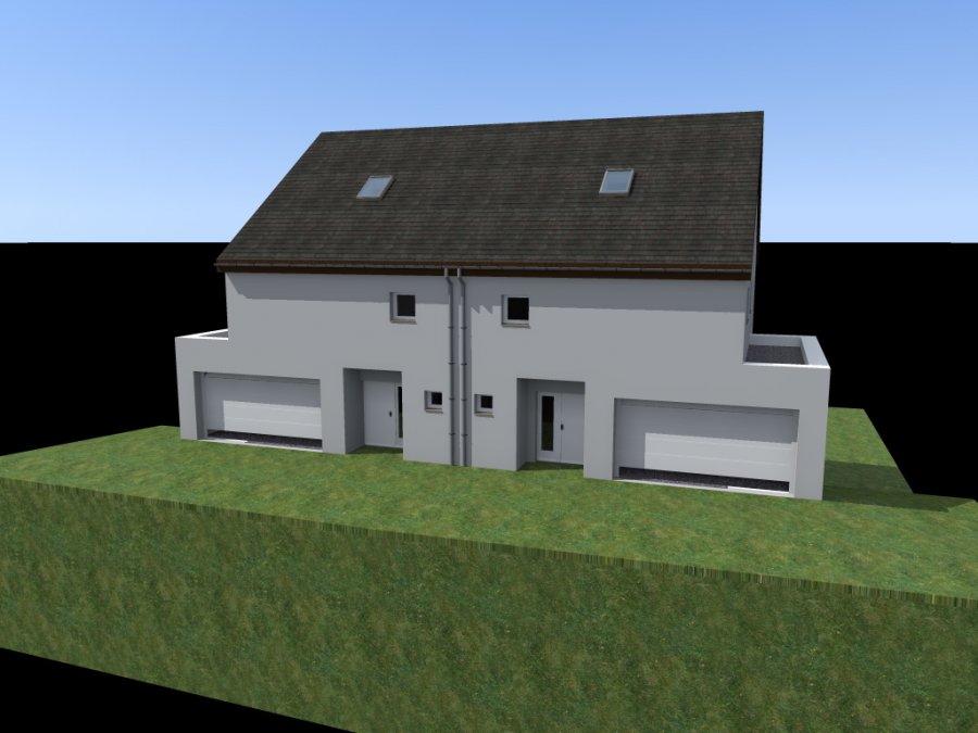 acheter maison jumelée 5 chambres 170 m² hobscheid photo 1