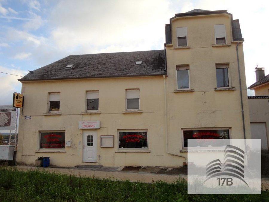 Immeuble de rapport à vendre 8 chambres à Lamadelaine
