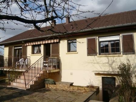 Maison individuelle à vendre F7 à Yutz