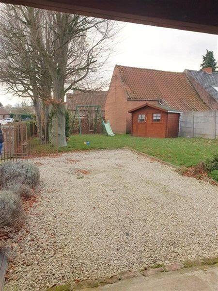 acheter maison 0 pièce 0 m² jurbise photo 6
