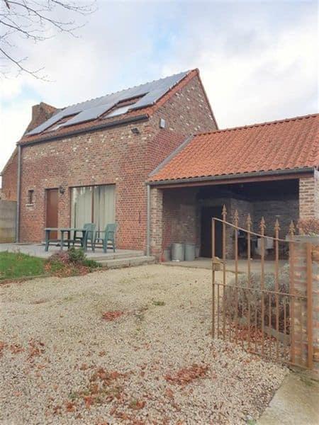 acheter maison 0 pièce 0 m² jurbise photo 1
