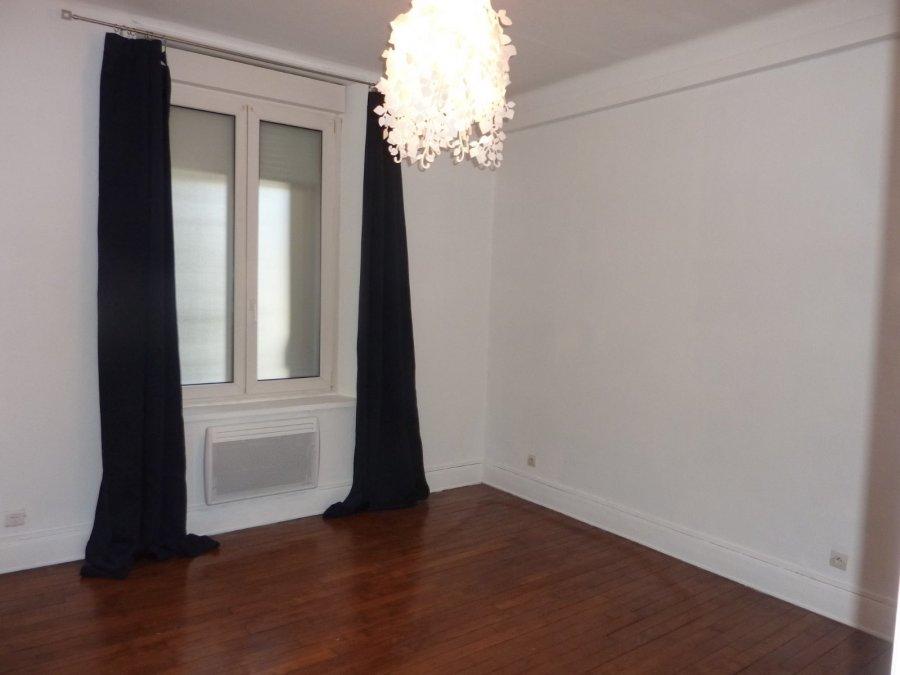 Appartement à vendre F4 à Longwy-Haut