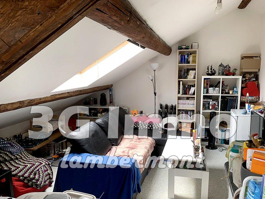 Appartement à vendre F3 à Longlaville