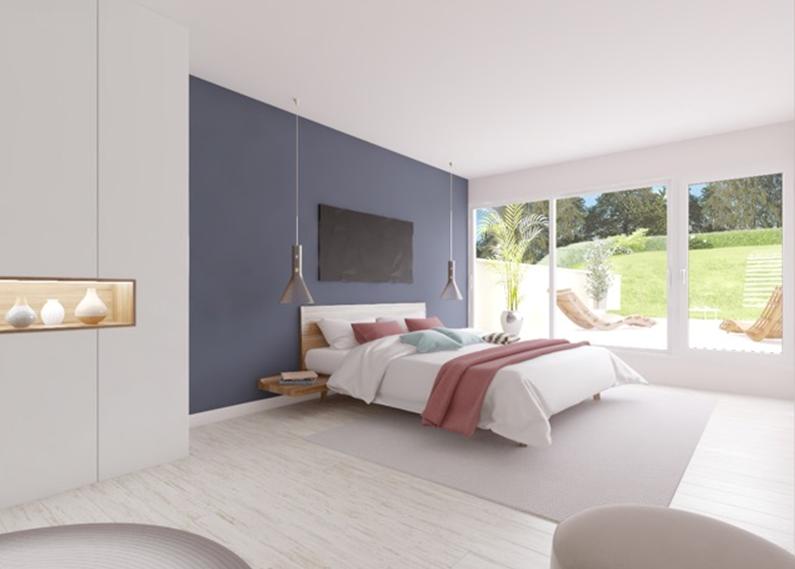 acheter résidence 0 chambre 53.68 à 121.56 m² bofferdange photo 3