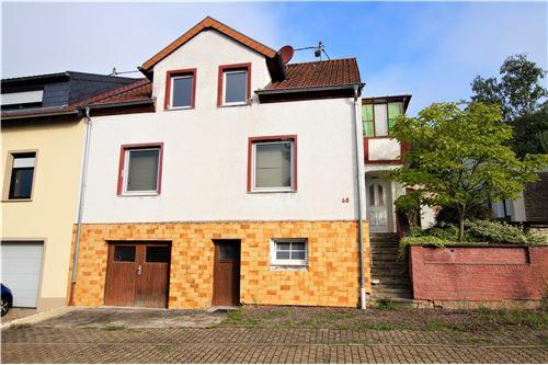 acheter maison 6 pièces 158 m² merzig photo 1