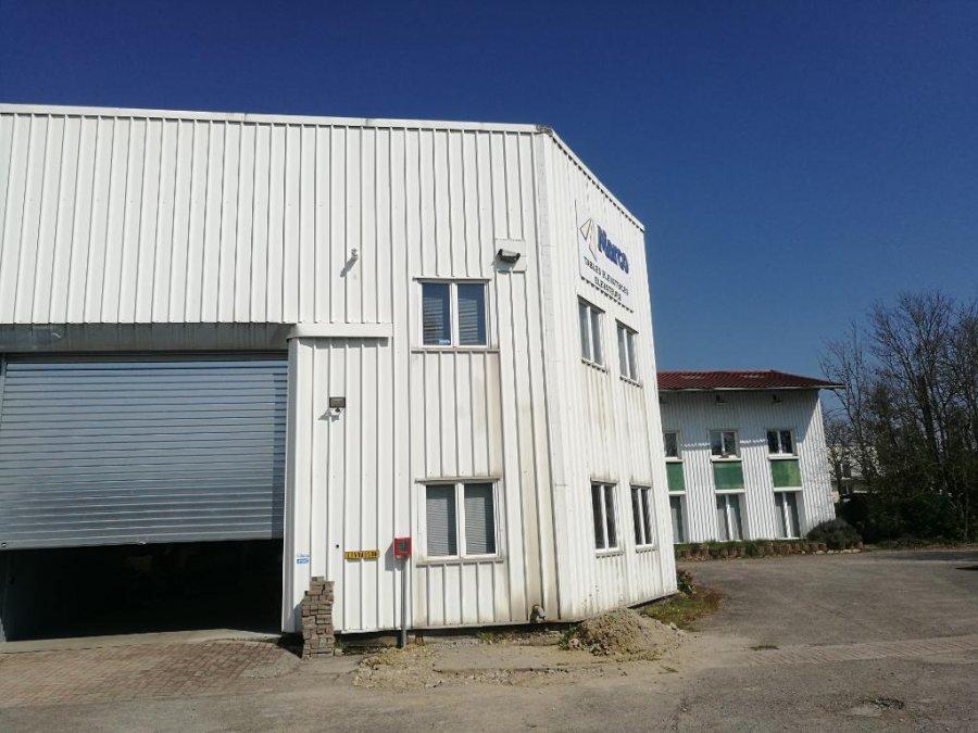 louer entrepôt 5 pièces 550 m² metz photo 1