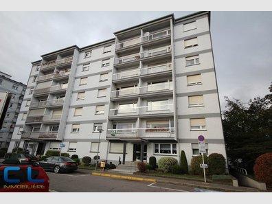 Appartement à vendre 3 Chambres à Esch-sur-Alzette - Réf. 4845722