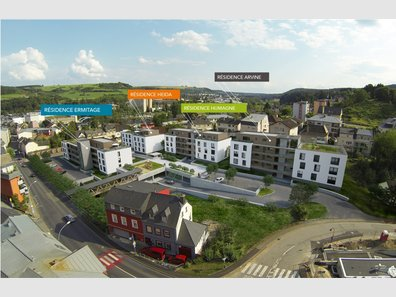 Appartement à vendre 1 Chambre à Ettelbruck - Réf. 5964186