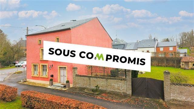 acheter maison 0 pièce 398 m² aubange photo 1