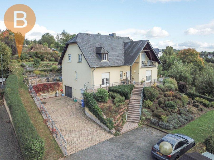 acheter maison individuelle 5 chambres 228 m² redange photo 1