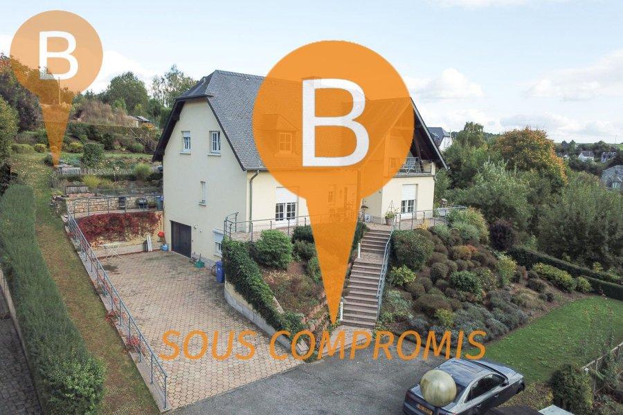 Maison individuelle à vendre 5 chambres à Redange