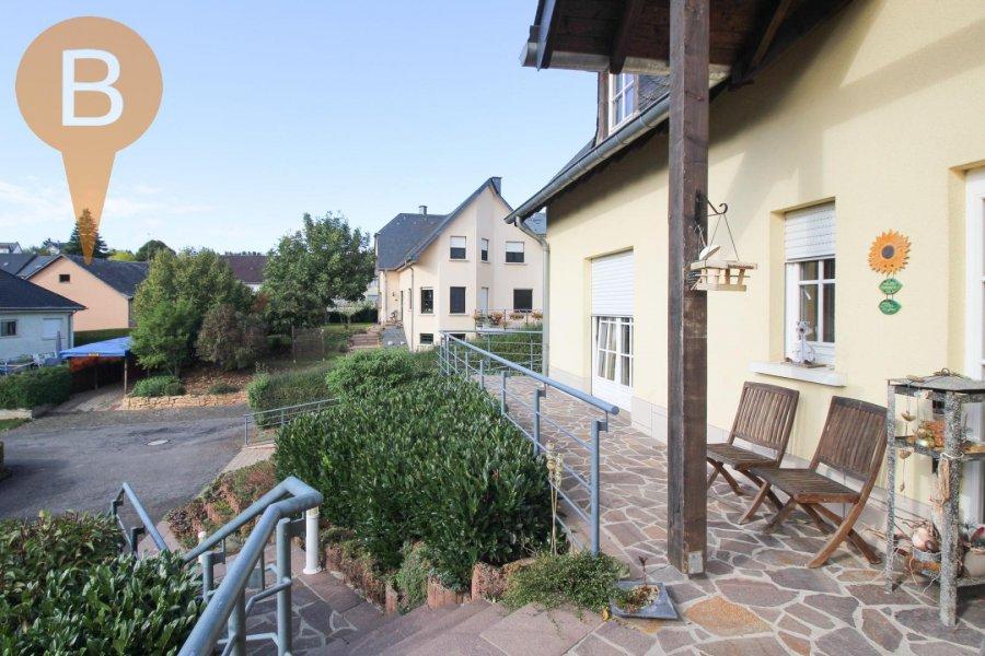 acheter maison individuelle 5 chambres 228 m² redange photo 2
