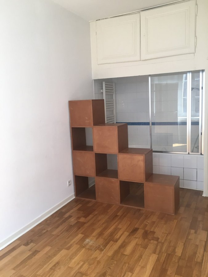 Appartement à louer F2 à Nancy