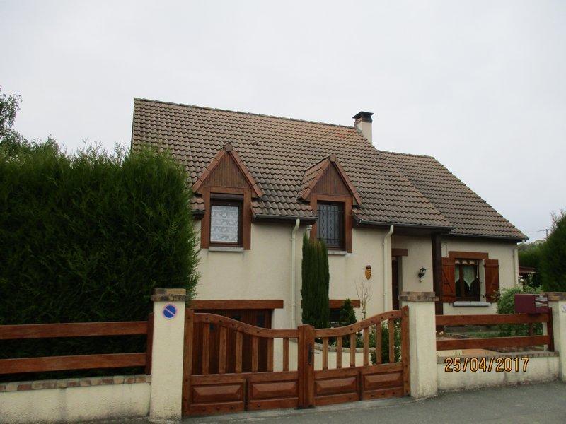 Maison à vendre F6 à Pontvallain