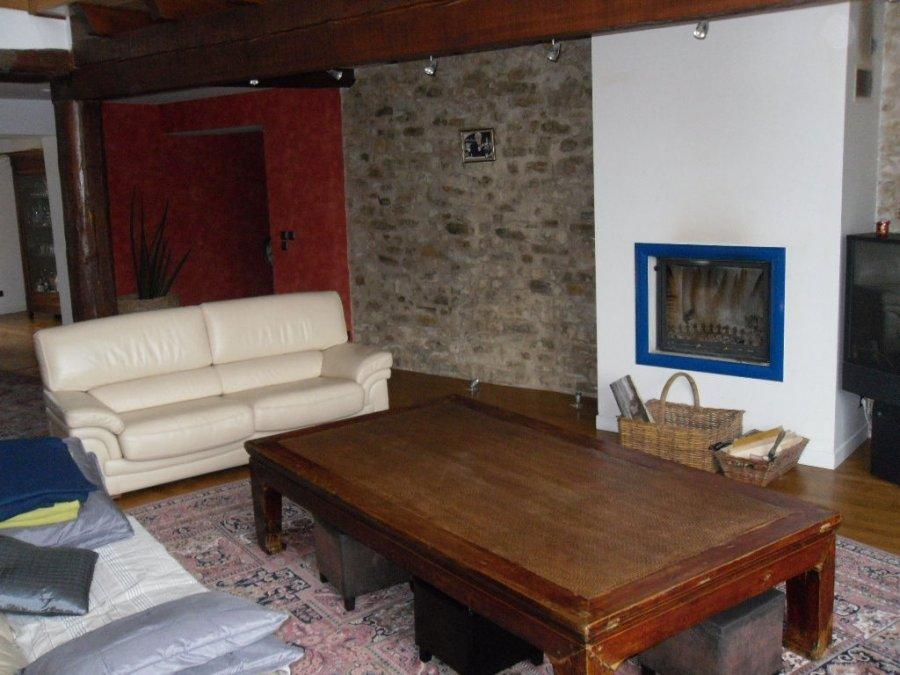 acheter maison 8 pièces 350 m² pouilly photo 5