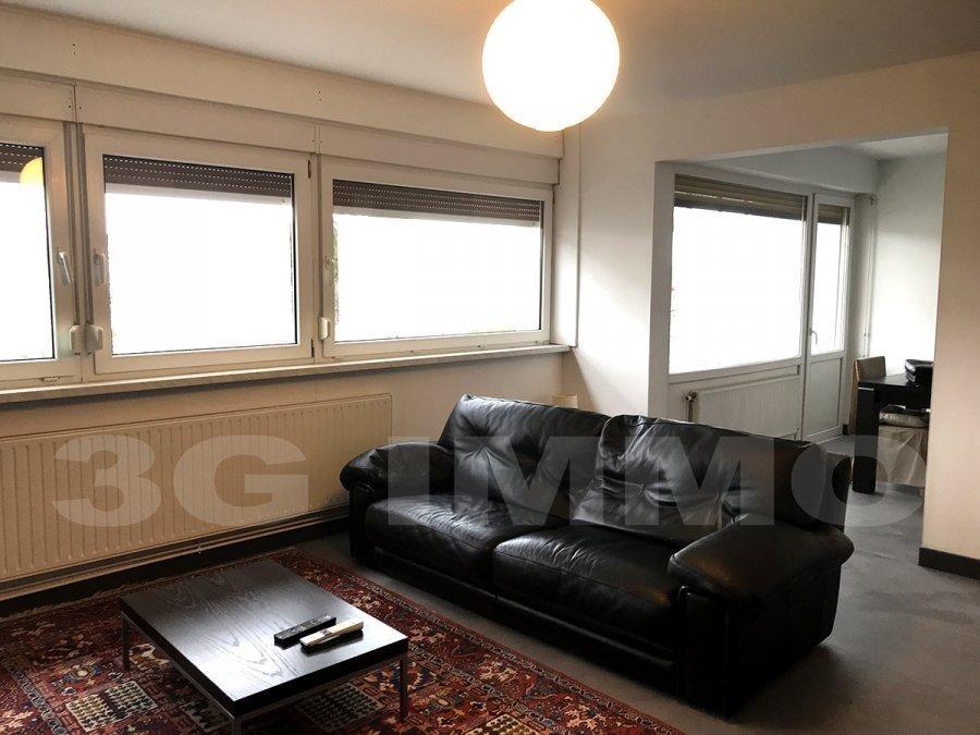 Appartement à vendre F5 à Longwy