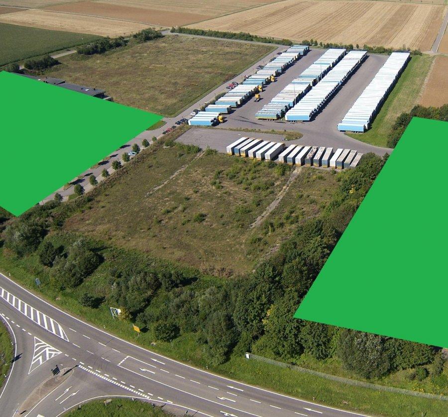 louer terrains industriel 0 pièce 0 m² perl photo 1