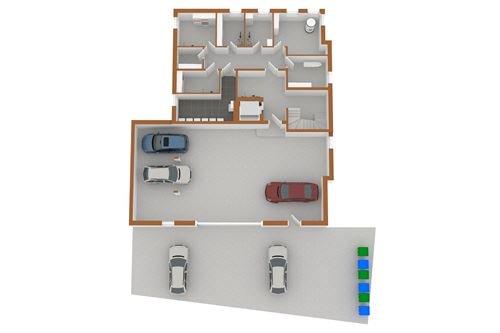 acheter appartement 3 pièces 79 m² saarburg photo 3