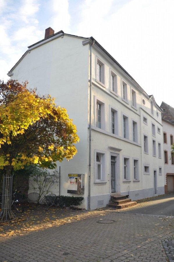 haus kaufen 15 zimmer 300 m² saarburg foto 2