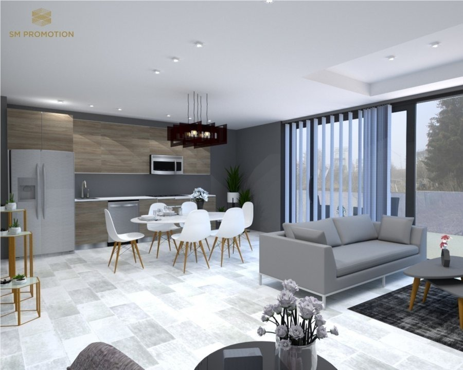 acheter penthouse 2 chambres 82.29 m² luxembourg photo 7