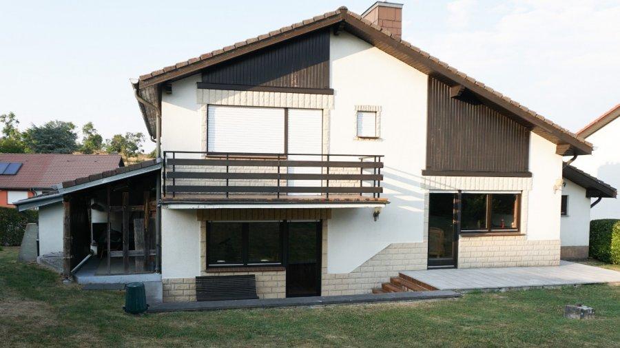 acheter maison individuelle 4 chambres 270 m² gonderange photo 1