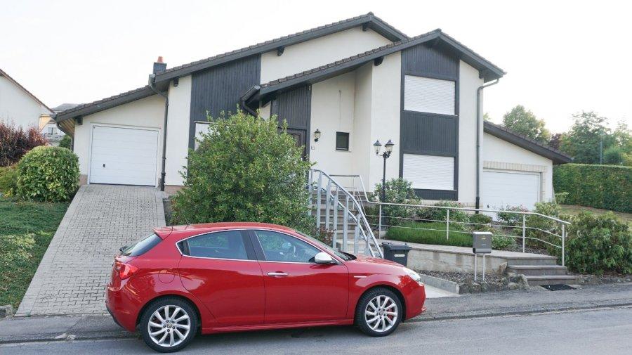acheter maison individuelle 4 chambres 270 m² gonderange photo 2