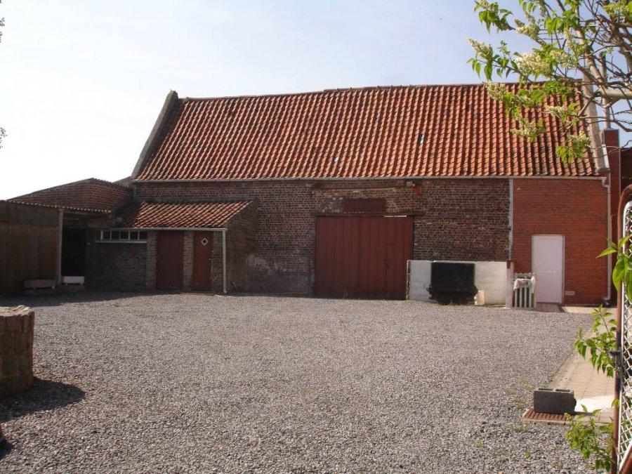 Maison individuelle en vente bruille saint amand 104 for Acheter maison individuelle nord