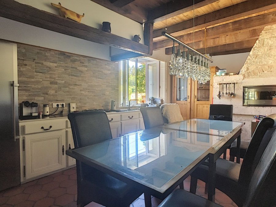 acheter maison 8 pièces 210 m² geville photo 3