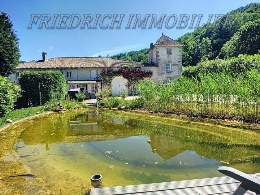 acheter maison 8 pièces 210 m² geville photo 1