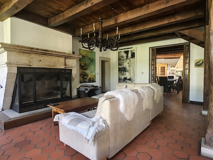 acheter maison 8 pièces 210 m² geville photo 2