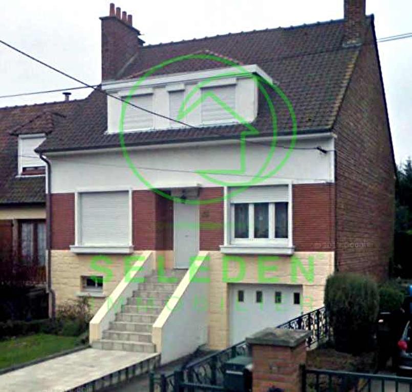maison individuelle en vente verquin 130 m 171 500