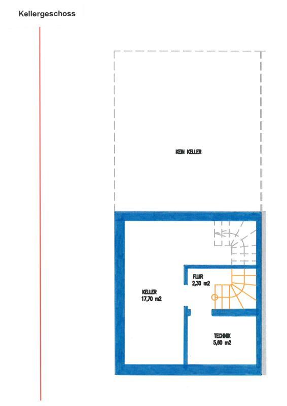 doppelhaushälfte kaufen 5 zimmer 136.5 m² pluwig foto 5