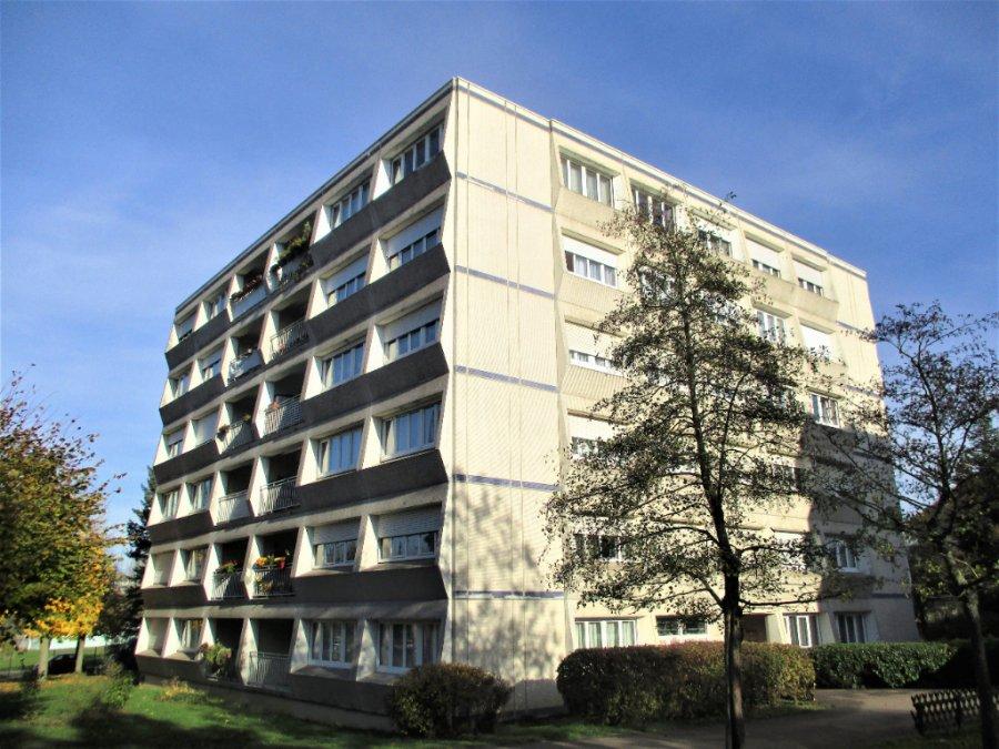 acheter appartement 5 pièces 105.68 m² metz photo 1