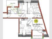 Appartement à vendre 2 Chambres à Echternach - Réf. 6091674