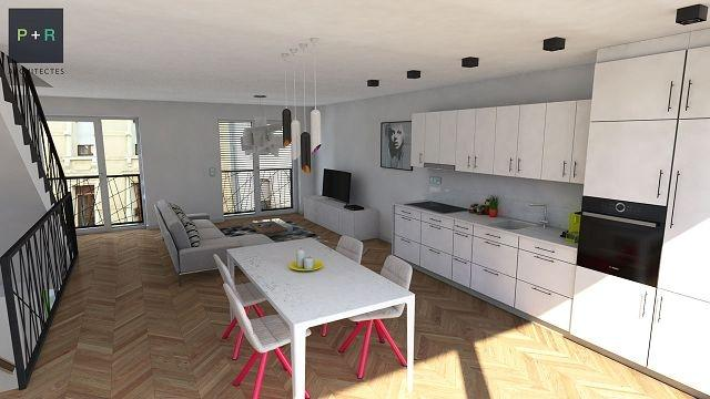 acheter maison mitoyenne 3 chambres 172.89 m² luxembourg photo 4